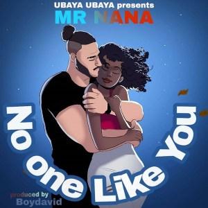 mr nana - no one like you