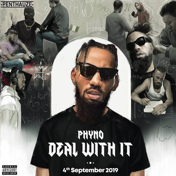 Download Album: Phyno - Deal With It (Full Album)