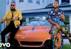 [Video] Phyno Ft. Davido - Ride For You