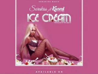 Sorakiss Ft. Kuami Eugene - Ice Cream