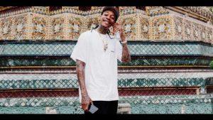 Wiz Khalifa - No Rush mp3