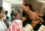 Davido's engagement ring for Chioma reportedly worth over N10m