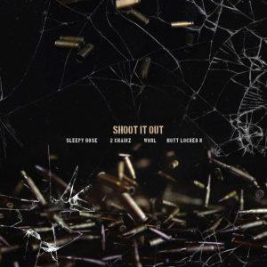 @ Chainz FT. Sleepy Rose , Hott Locked N - Shoot It Out