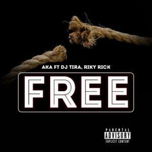 AKA - Free