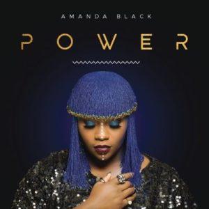 Amanda Black - power