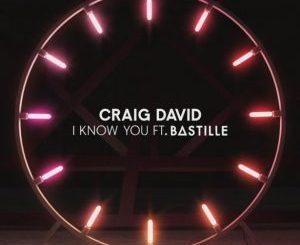 Craig David Ft. Bastille - I Know You