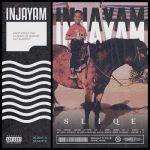DJ Sliqe Ft. Kwesta - Spaan Saam