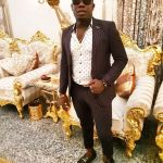 Happy Birthday Duncan Mighty! Age Gracefully