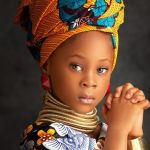 Flavour's Daughter