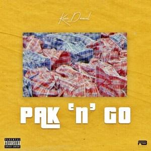 Kizz Daniel - Pak 'N' Go