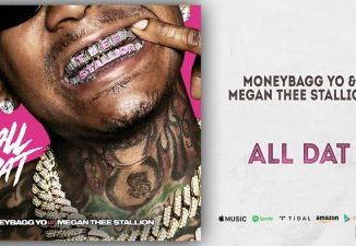 Moneybagg Yo Ft. Megan Thee Stallion - All Dat