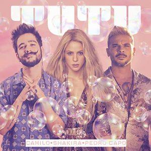 Shakira Ft. Camilo, Pedro capo - Tutu remix