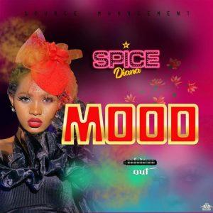 Spice Diana - Mood