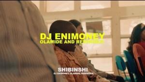 [Video] DJ Enimoney Ft. Olamide, Reminisce - Shibinshi