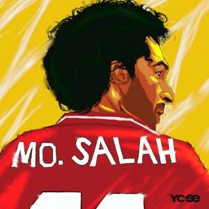 Ycee - Mo Salah