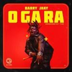 Barry Jhay - O Ga Ra