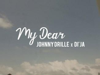 Johnny Drille Ft. Di'ja - My Dear