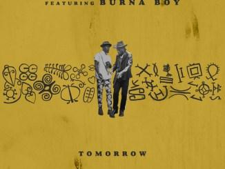 M.manifest ft. Burna Boy - Tomorrow