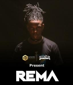 Rema - Rich & Young