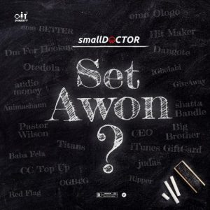 Small Doctor - Set Awon?