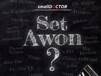 Small Doctor - Set Awon?