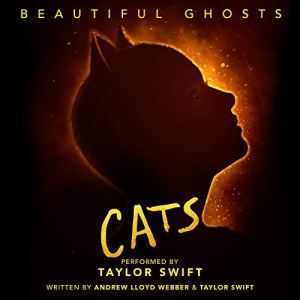 Taylor Swift - Beautiful Ghosts