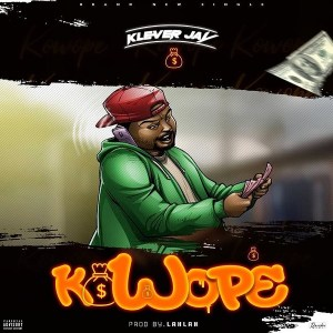 Klever Jay - Kowope