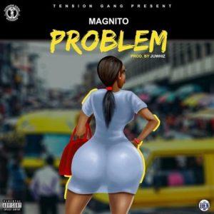 Magnito - Problem