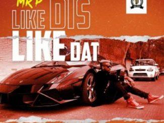 Mr P - Like This Like Tha