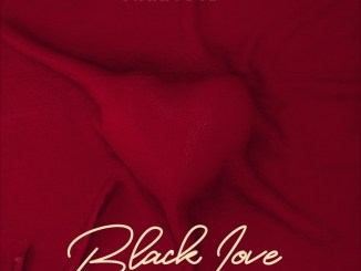 Sarkodie - Black Love Album