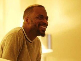 Singer, 9ice celebrates his twins on their birthday (Photo)