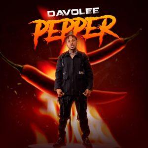 Davolee - Pepper