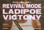 LadiPoe Ft. Victony - Revival Mode