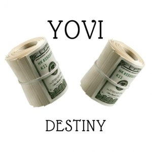 Yovi - Destiny