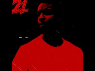 21 Savage - The Dripped