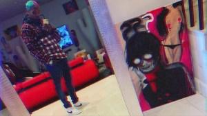 Chris Brown - Mob Wit It
