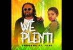 CObams Asuquo Ft. Smi - We Plenti