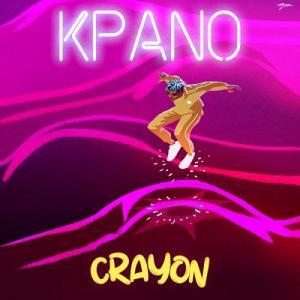 Crayon - Kpano Mp3