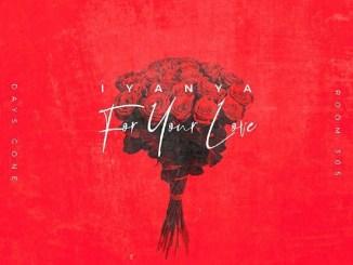 Iyanya - For Your Love EP