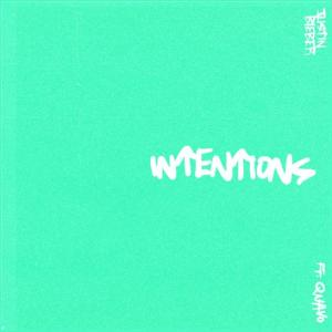 Justin Bieber Ft. Quavo - Intentions Mp3 download