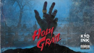 Kid Ink - Holy Grail