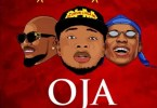 Kzed x Baddy Oosha x Small Doctor - Oja Mp3