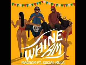 Magnom Ft Social Mulla - Whine Am