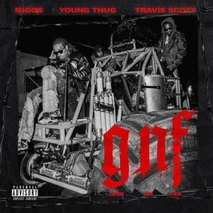 Migos Ft. Travis Scott, Young Thug - Giv No FXK
