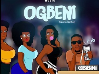 Obibini - Ogbeni