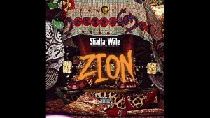 Shatta Wale - Zion