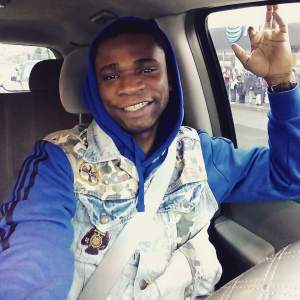Speed Darlington asks Nigerians if he should go for BBnaija (Video)