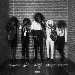 2 Chainz & T.R.U - No Face No Case Album