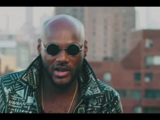 2Baba Ft. Burna Boy - We Must Groove Video