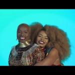 [Video] Yemi Alade Ft. Angelique Kidjo - Shekere